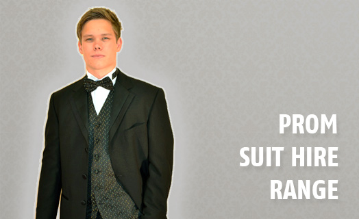 Suit Hire for School Proms